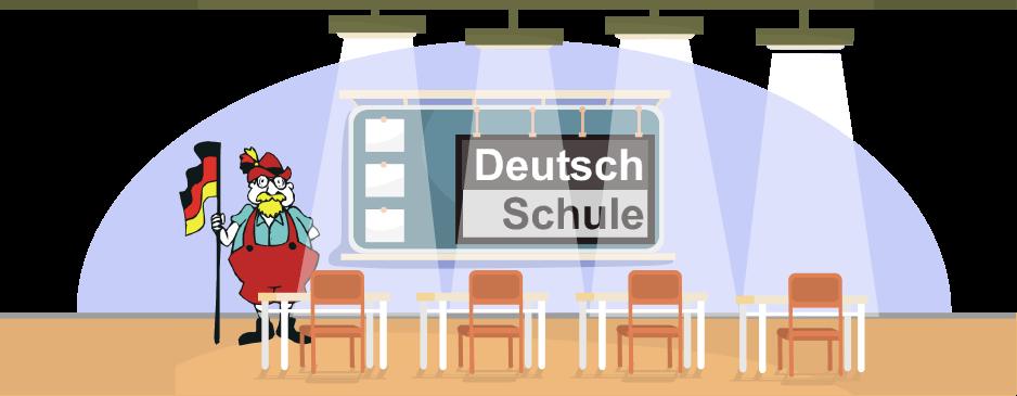 deutsch-schule